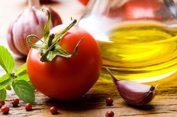 Photos: 11 things to know about the Mediterranean diet