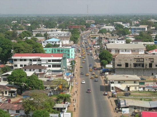 Monrovia Tourism: Best of Monrovia, Liberia - TripAdvisor