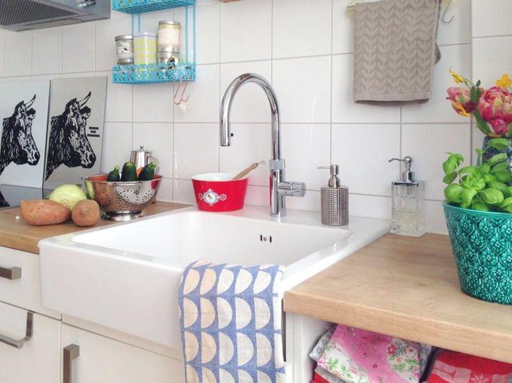 17 migliori idee su Wasserhahn Für Küche su Pinterest Küche - wasserhahn für die küche