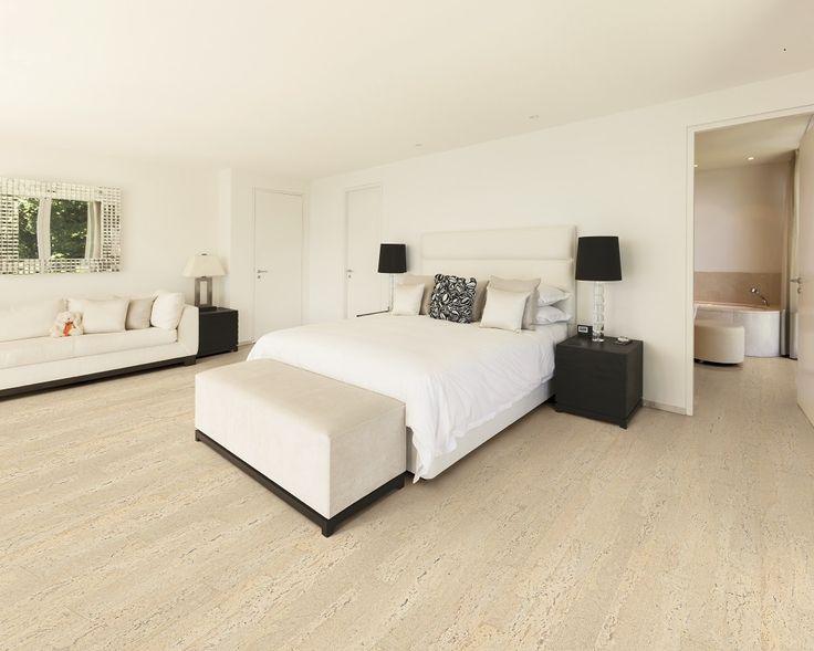 Cork Deco Flooring Collection   Cork Flooring   Bedroom   USFloors   Cork  Inspo   Silent