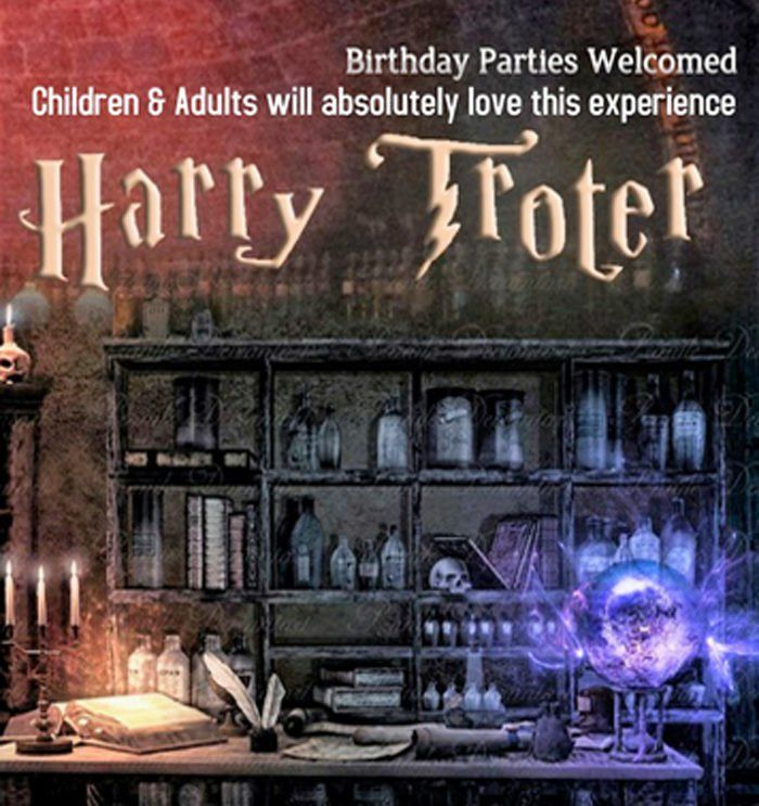 The Harry Potter Themed Escape Room In South Carolina Is As Fantastic As It Sounds Escape Room Family Fun Time South Carolina