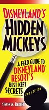 find the Hidden Mickey's in the park. A list of hidden Mickey's to find. What a fun thing to do while at the park