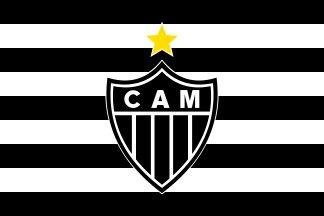 Club Atletico Mineiro of Brazil wallpaper.