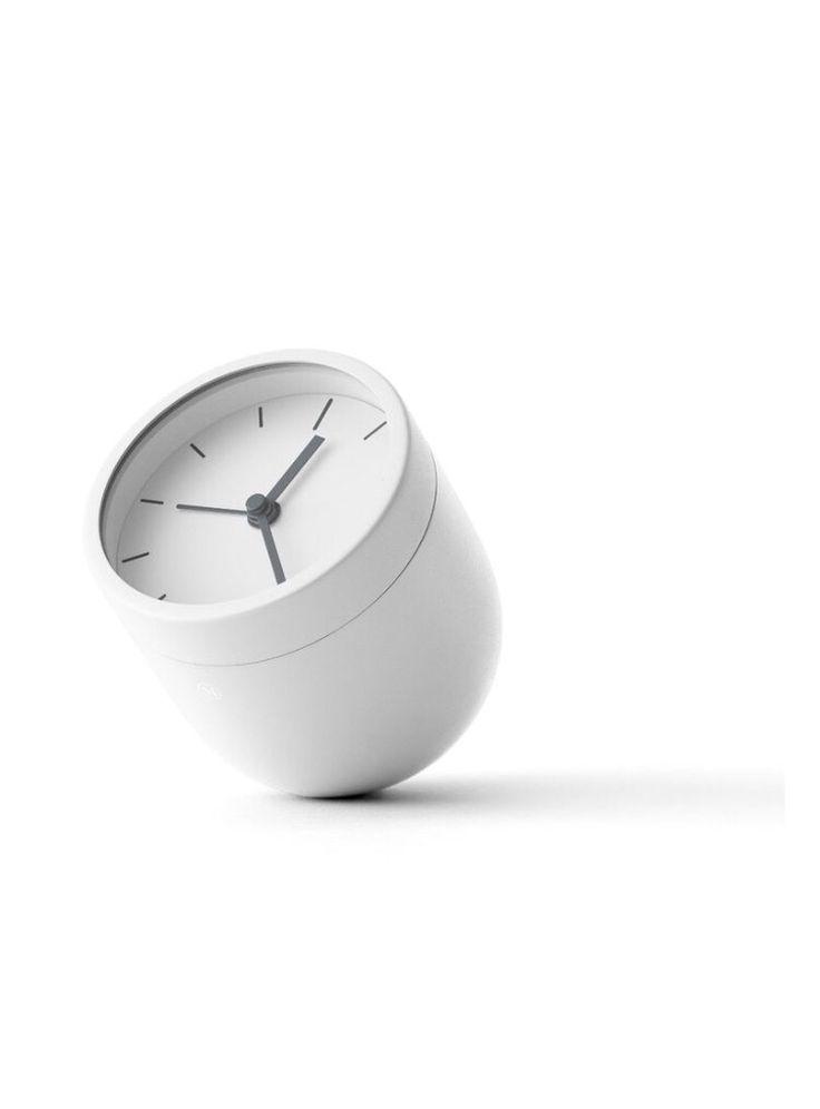 Norm architects alarm clock