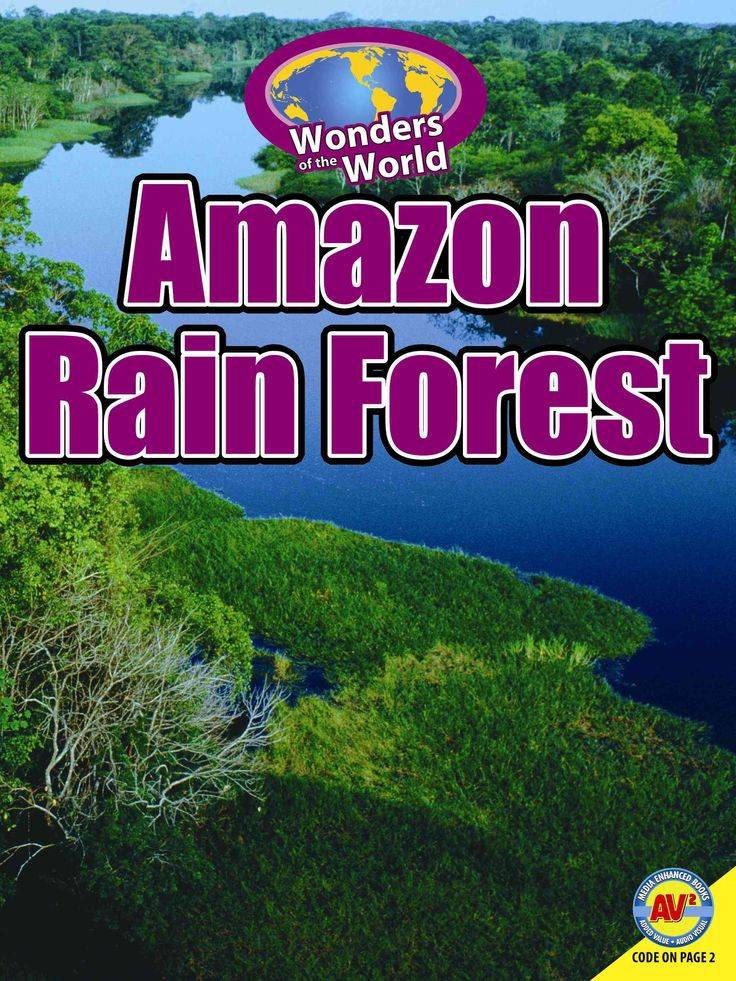 Amazon Adventure How Tiny Fish Are Saving the Worlds Largest Rainforest Scientists in the Field Series