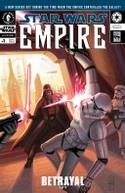 Star Wars: Empire #1 image