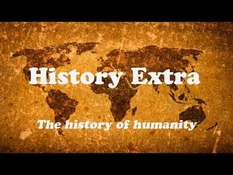 history podcast | The history of humanity | Yuval Harari