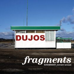 Sonambient - Fragments. Megaphone Music 2014 - Photo by Cristina Cappellari #music #electronic music #album artwork #artwork #andreabuzzi