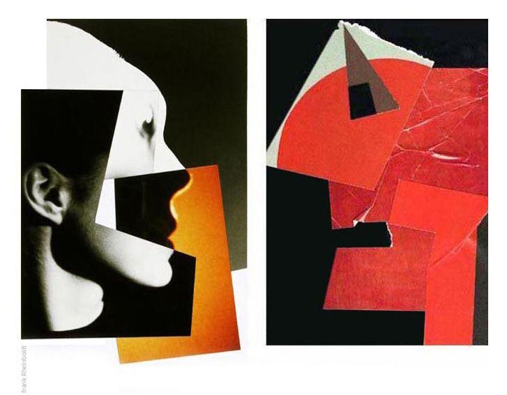 photocollage 1996 collage 2003 frank Rheinboldt