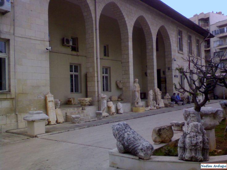 Mersin Muzesi (Mersin Museum)