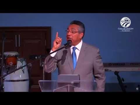 ¿PERDÓN O DIVORCIO? | Pastor Chuy Olivares. Predicaciones, estudios bíbl...