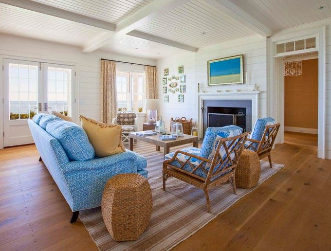 17 best images about wishing for a beach house on for Front room decor
