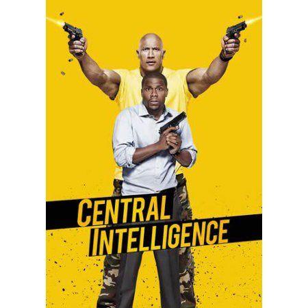 Central Intelligence Streaming Vf