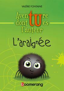 L'araignée - Cadeaux de fête à moins de 20$ ! http://lesptitsmotsdits.com/cadeaux-de-fete-moins-de-20/