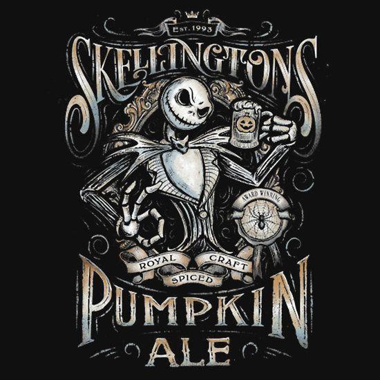 Jack Skellington shirt