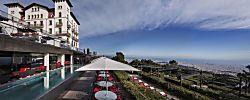 Descubre los hoteles de lujo más baratos de España
