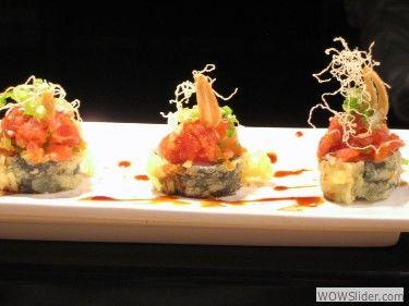 Hiro Sushi sooooo gooood