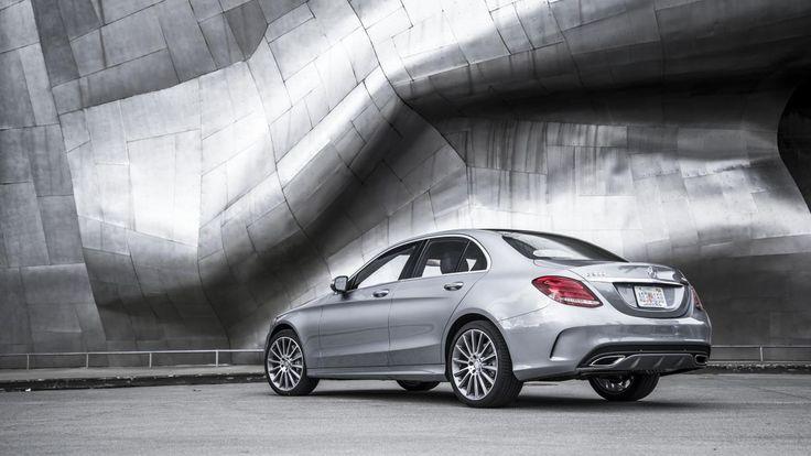 2015 Mercedes-Benz C300 4Matic Sedan review notes   Autoweek
