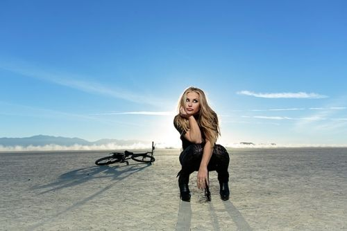 "Anastacia: ""I knew the new album would be called Resurrection 100%"""