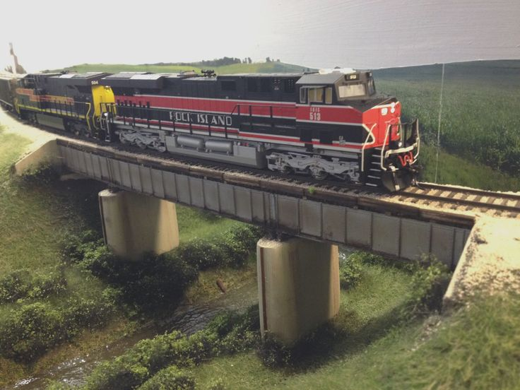 Weekly Photo Fun - October 31st to November 6th | Model Railroad Hobbyist magazine | Having fun with model trains | Instant access to model railway resources without barriers
