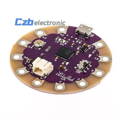 >> Click to Buy << ATmega32U4 Board LilyPad for Arduino USB Microcontroller Development Board for Replacing atmega328p #Affiliate