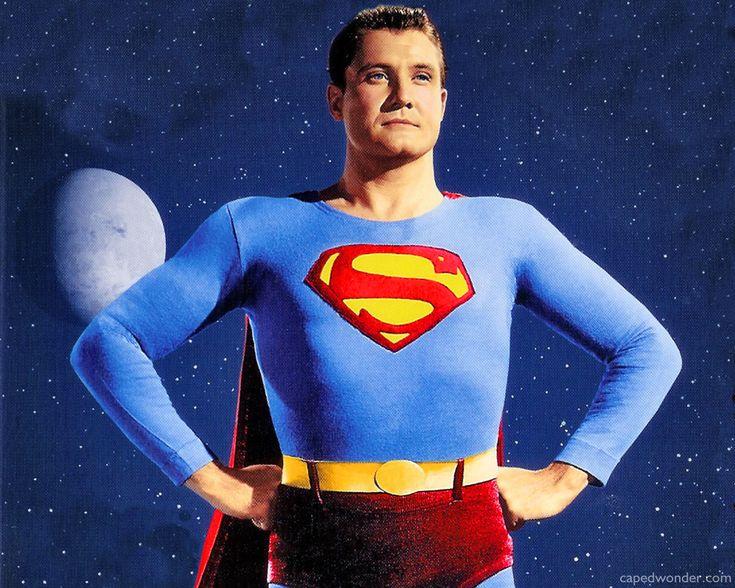 George Reeves  - Superman