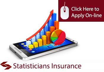 Statisticians Professional Indemnity Insurance