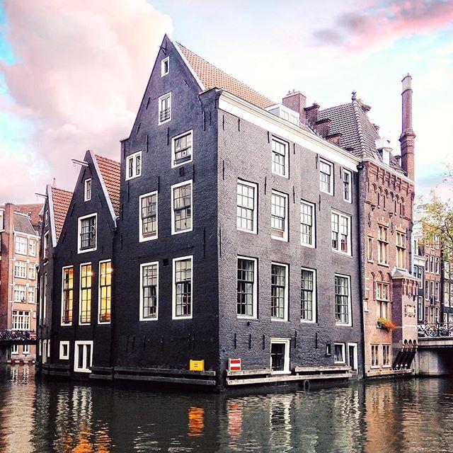 Amsterdam photo credit anya_volchik IG