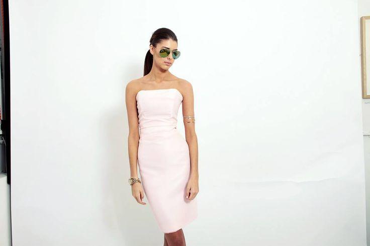 Kirsty Doyle SS13  http://www.kirsty-doyle.com/products/ready-to-wear/niya-dress