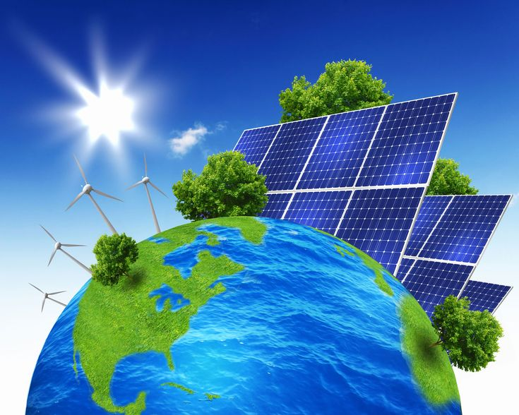 Alternatív energia / energia alternatívák