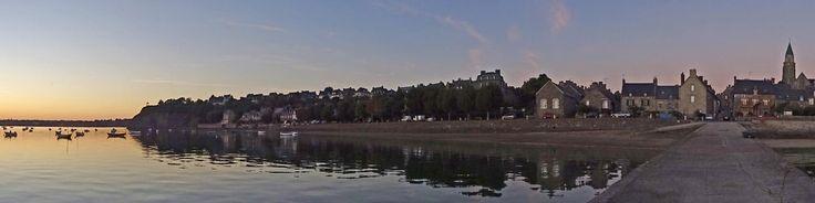 Saint Suliac, village typique des bord de Rances http://www.saint-suliac.fr/ #saintsuliac, #saint-suliac.