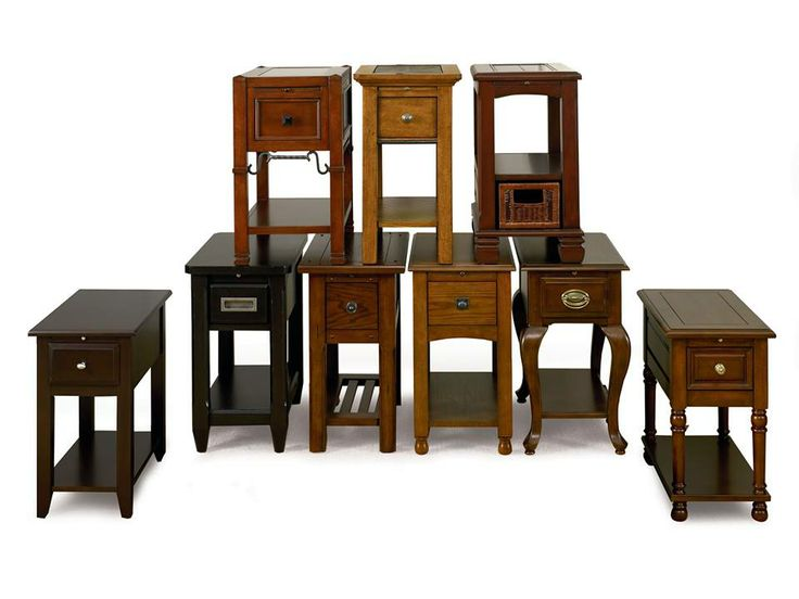 1000 Images About End Tables Collections On Pinterest Furniture Side Tables And Rooms Furniture