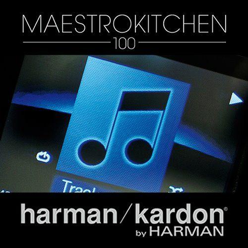 Harman Kardon MaestroKitchen 100 User Manual