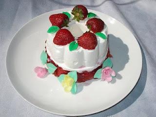 Kulinarne pyszności Molki: ciasta