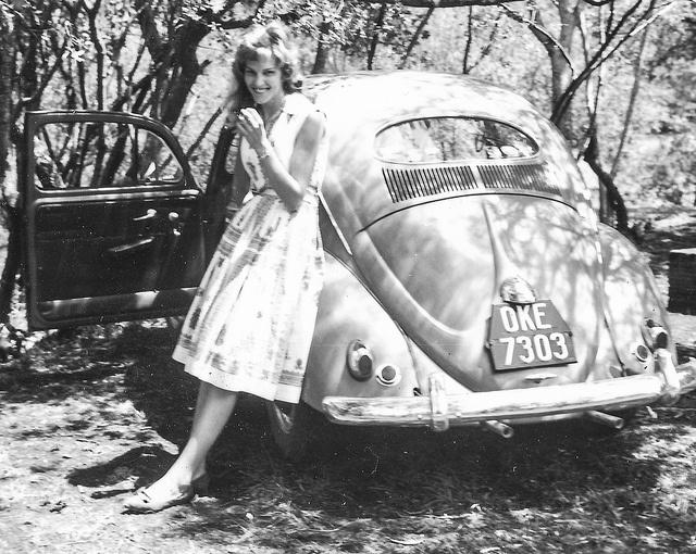 The Love Bug. 1961