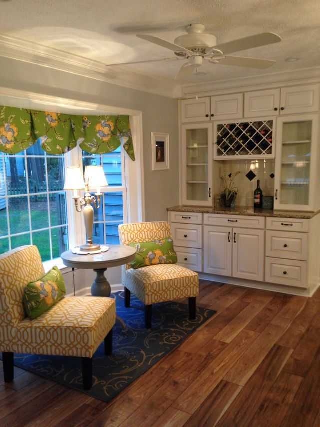 8 Best Sunroom Decorating Ideas Images On Pinterest
