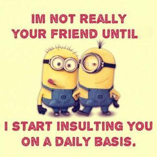 #minion #friend #friendship