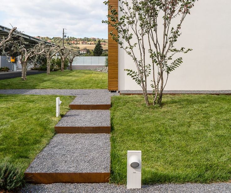 Ciclope lamps are always a good choice for an #outdoor ambience:  #Ciclope ► http://bit.ly/2jvBZyH #design Alessandro Pedretti Vulcangas, Rimini (Italy) | Project by Studio Simonetti Srl | Photo © Diego De Pol