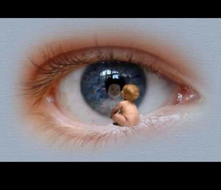 Ötekinin gözüne bakmak...