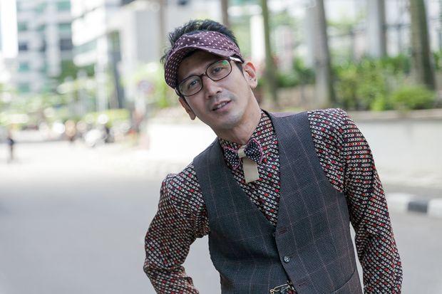 Ichwan Thoha, Fashion Designer