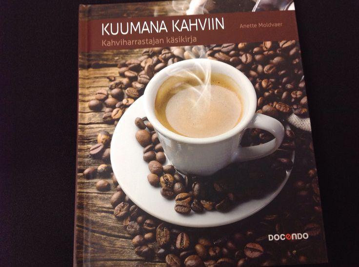 Kahvi on ihanaa