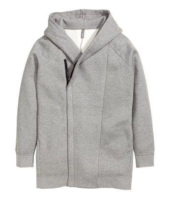 Heren   Hoodies & Sweatshirts   H&M NL
