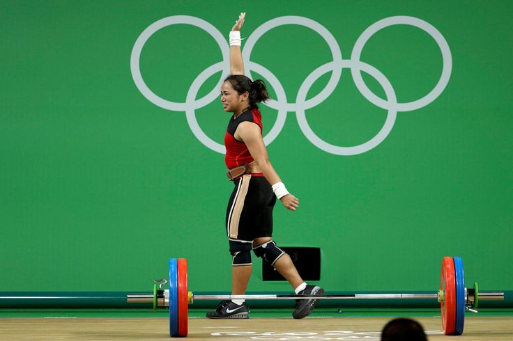 The number 13 has turned out to be a lucky number for the Philippines after weightlifter Hidilyn Diaz broke a 20-year medal drought for the country after winning a silver medal in the Rio Olympi...