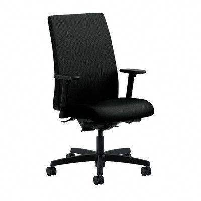HON Ignition High-Back Task Chair with Arms Upholstery #workchair  sc 1 st  Pinterest & HON Ignition High-Back Task Chair with Arms Upholstery: #workchair ...
