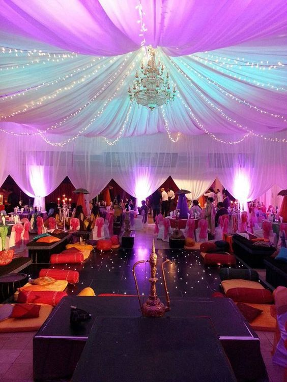 Best 25 moroccan theme party ideas on pinterest for Arabian decoration