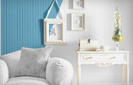 Sherwin-Williams Color Visualizer tool: Try out new paint colors for your home! I could play with this for hours!