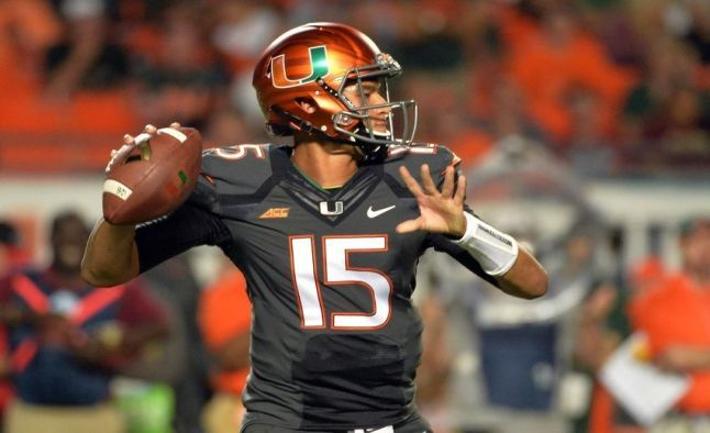 #Hurricanes Coach Change Could Favor #BradKaaya #2016Heisman Odds | Here's Why - http://www.sportsbookreview.com/college-football/free-picks/hurricanes-coach-change-could-favor-brad-kaaya-2016-heisman-odds-a-72973/#utm_sguid=165879,f8a99df7-2b60-46f2-7c19-afdb2f88a4d2