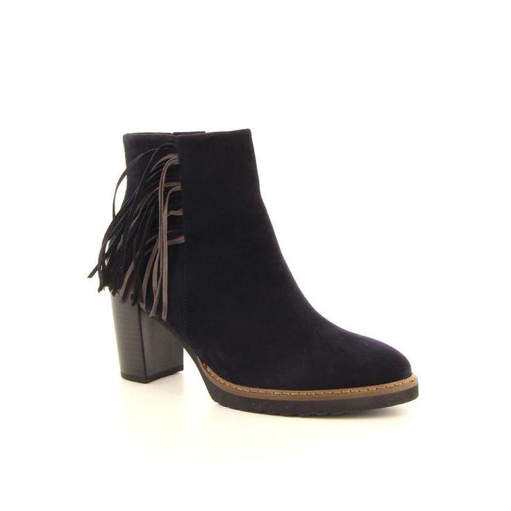 Black Gabor boots.
