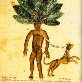 Alruin, een vreemde geschiedenis