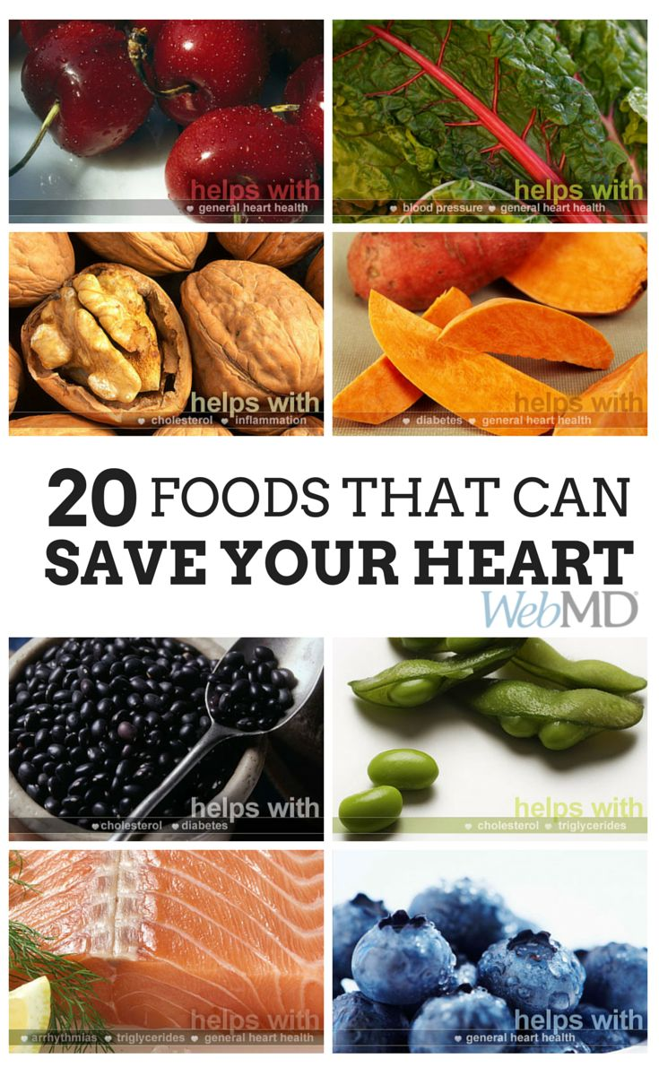 foods for heart health - find out how each food helps your heart health, and get tips on how to prep, cook, and serve these heart-healthy foods.